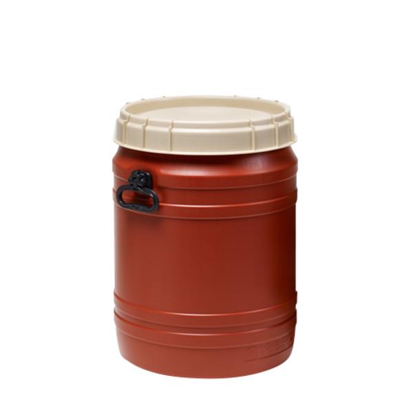 Curtec Drum with Lid 65L - Ausrüstungsbox