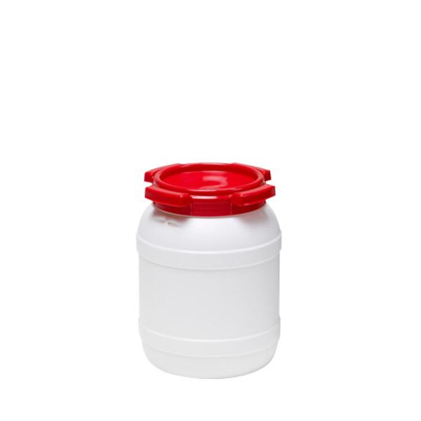 Curtec Drum with Lid 6L - Ausrüstungsbox