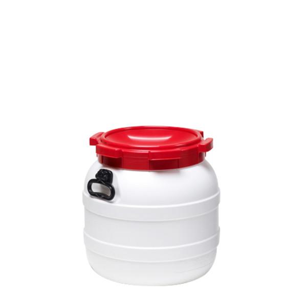 Curtec Drum with Lid 42L - Ausrüstungsbox