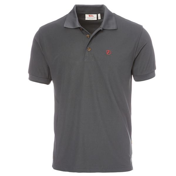 Fjällräven CROWLEY PIQUE SHIRT M Männer - Polo-Shirt