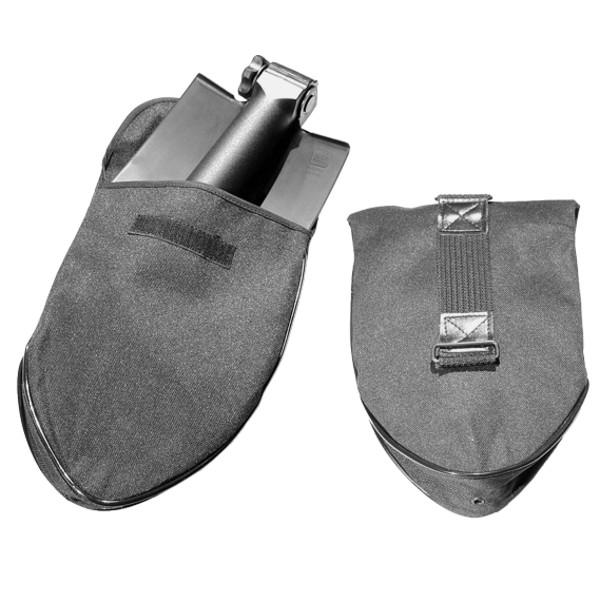 Glock Feldspaten Nylontasche - Klappspaten