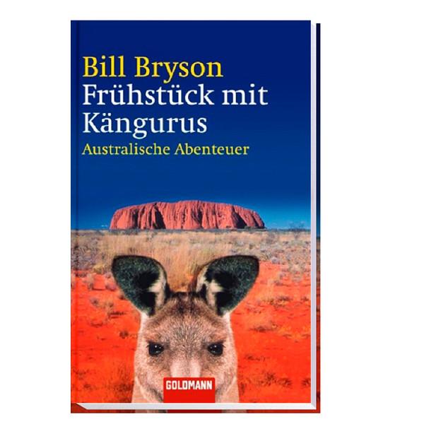 FRÜHSTÜCK MIT KÄNGURUS - Reisebericht
