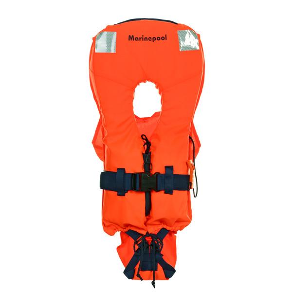Marinepool OCEAN PRO SOFT 5-10 KG Kinder - Rettungsweste