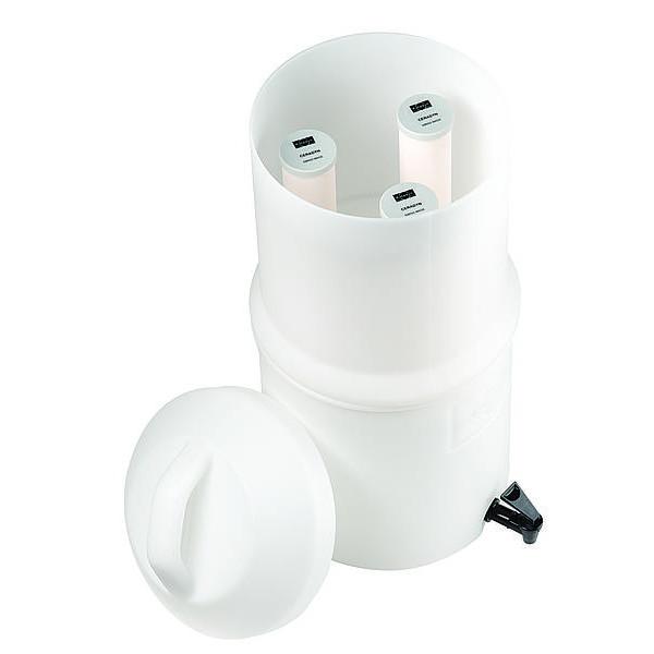 Keramik-Durchflussfilter