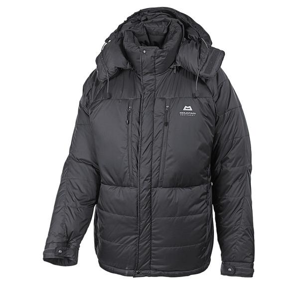 Mountain Equipment Annapurna Jacket Männer - Daunenjacke