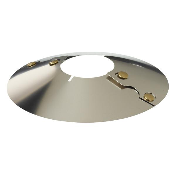 Ortec Lampenschirm für Kerzenlaterne - Ersatzteil