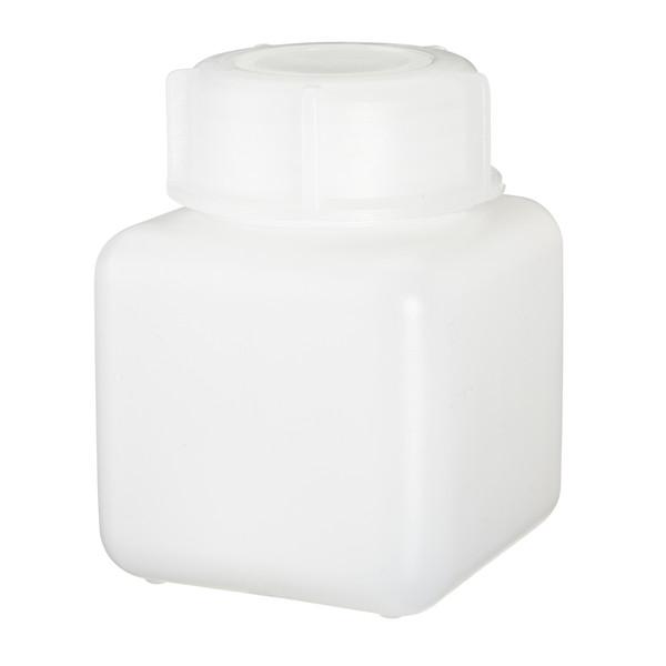 Vierkantflasche