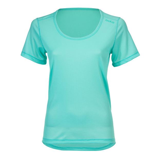 Light Cubic S/S Shirt