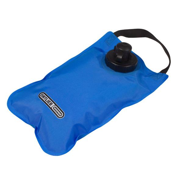 Ortlieb 2D-WASSERBEUTEL FLACH - Wassersack