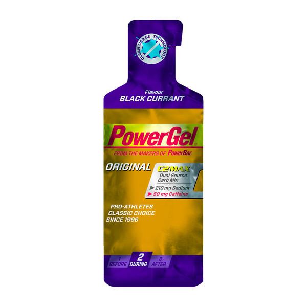 PowerBar POWER GEL - Energiedrink
