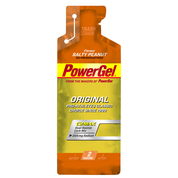 PowerBar POWER GEL - Energiedrink