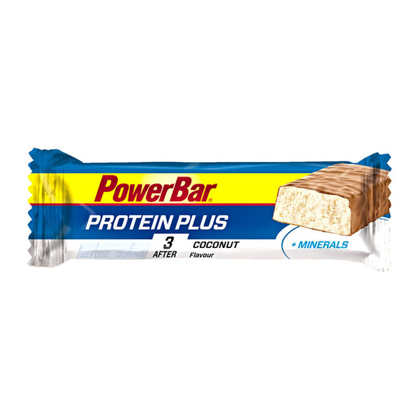 ProteinPlus Riegel