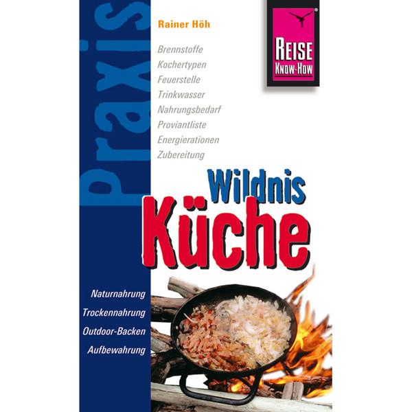 RKH Wildnis Küche