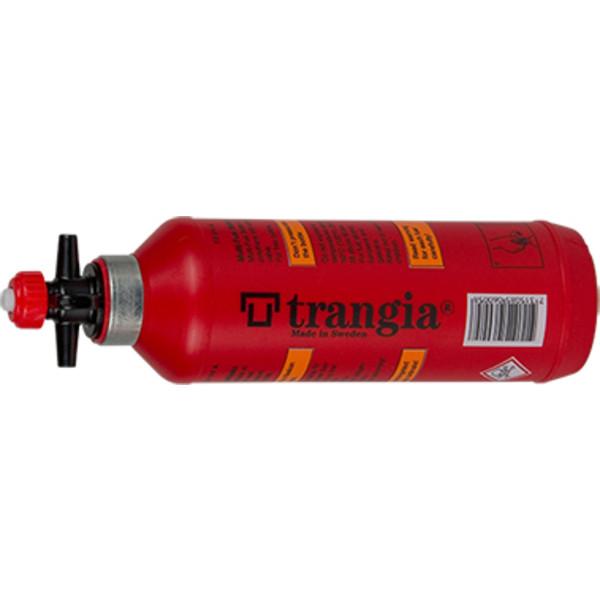 Sicherheits Brennstoff-Flasche