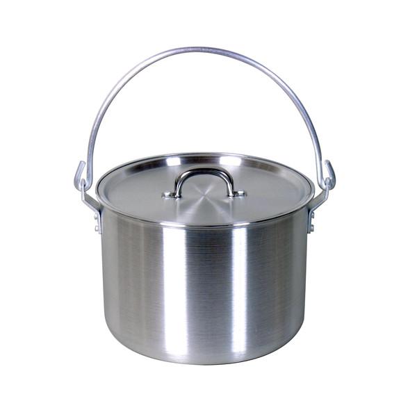 Hordentopf Aluminium