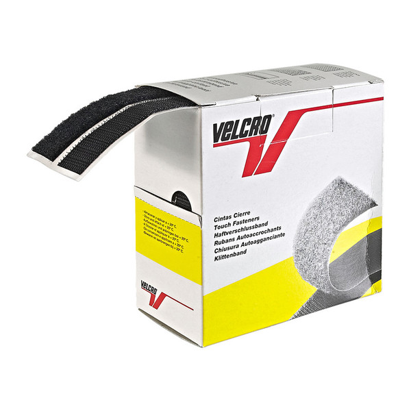 Velcro KLETTBAND ZUM AUFNÄHEN - Reparaturbedarf