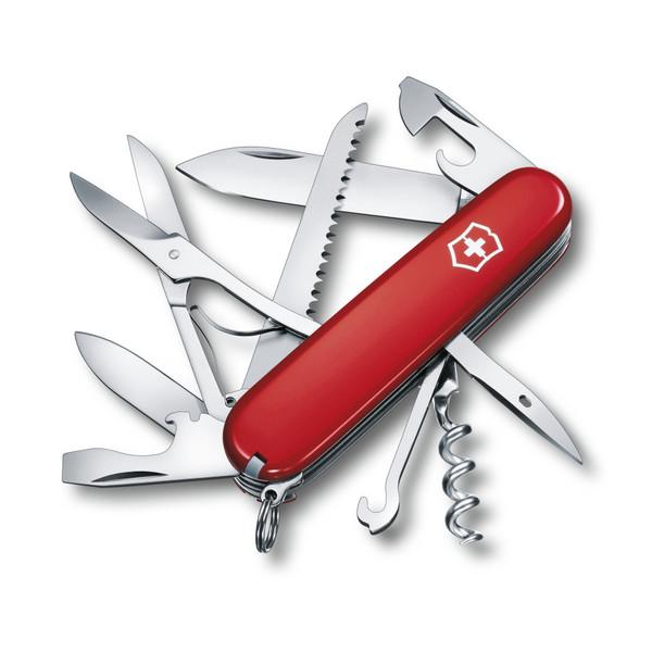 Victorinox Huntsman klassisch - Schweizer Taschenmesser