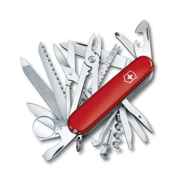 Victorinox Swiss Champ klassisch - Schweizer Taschenmesser