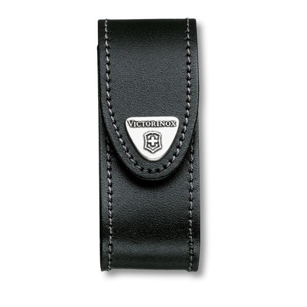 Victorinox LEDERETUI MODERN - Schweizer Taschenmesser