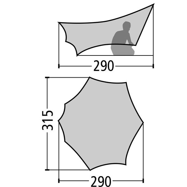 wechsel wing bei globetrotter ausr stung. Black Bedroom Furniture Sets. Home Design Ideas