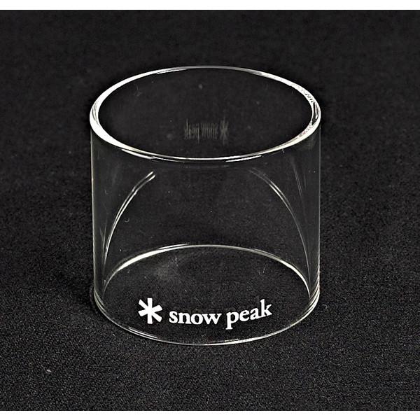 Snow Peak ERSATZGLAS - Ersatzteil