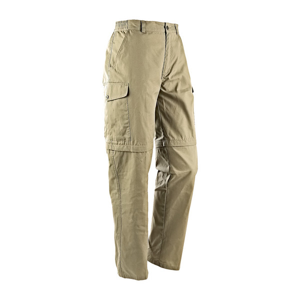 Grimsey Zip Pants