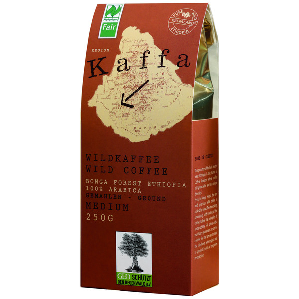 Wildkaffee Medium