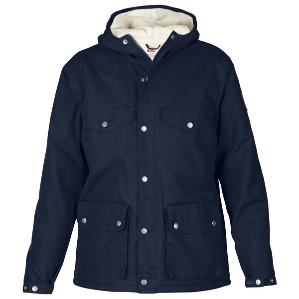 Fjällräven Greenland Winter Jacket Frauen - Übergangsjacke