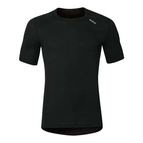 Odlo Warm S/S Shirt Männer - Funktionsunterwäsche