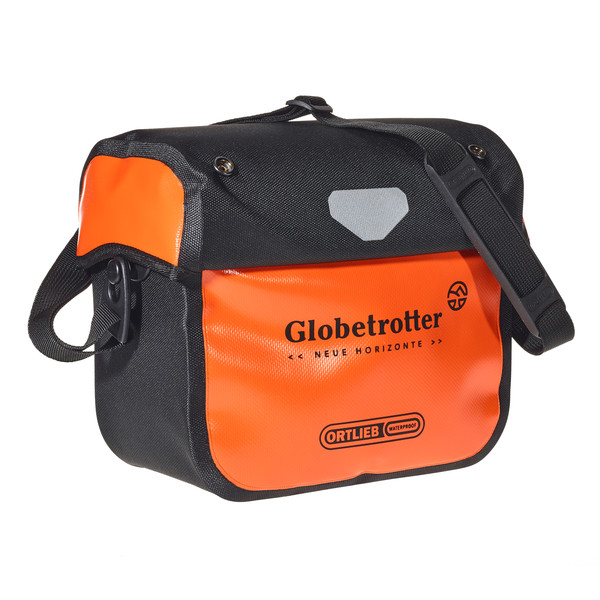 Ortlieb ULTIMATE4 ORANGE LINE - Lenkertasche