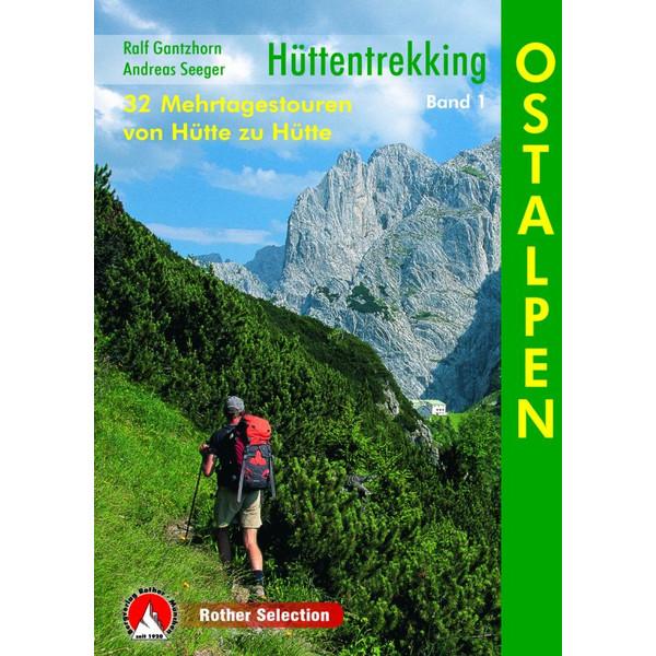 Hüttentrekking Ostalpen