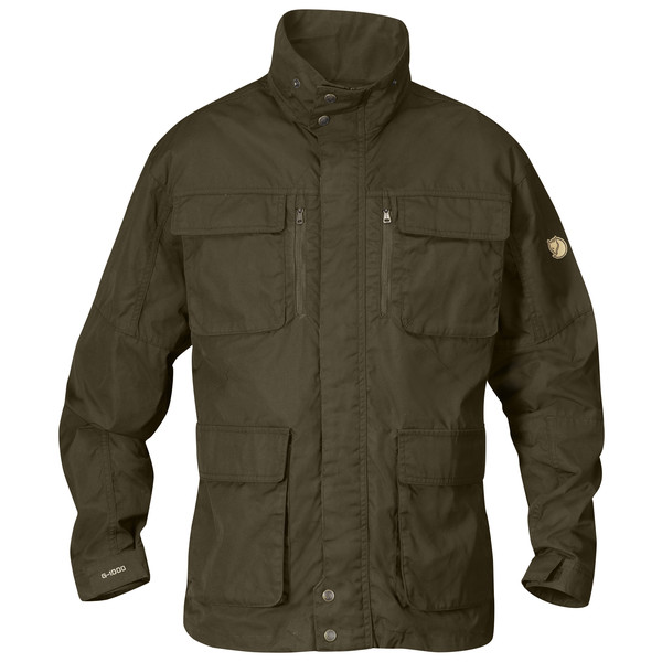 Montt Jacket