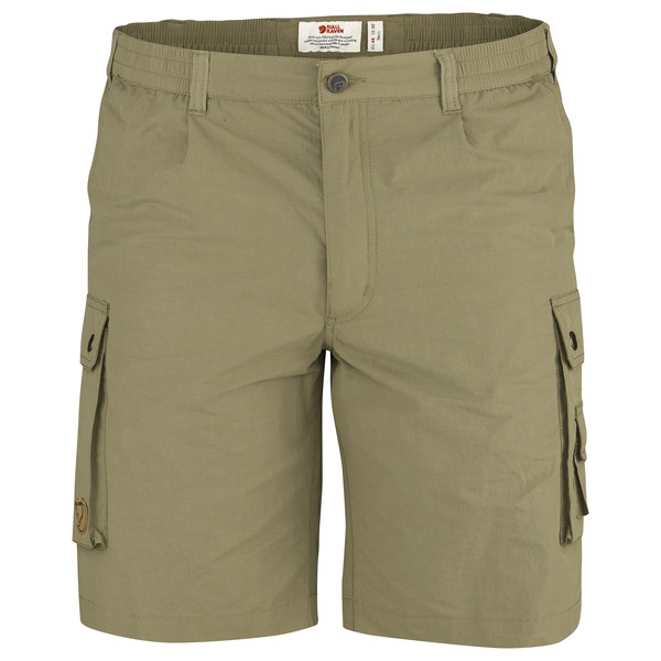 Sambava MT Shorts
