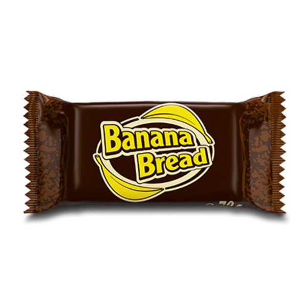 Oatsnack ENERGY OATSNACK BANANA BREAD - Müsliriegel