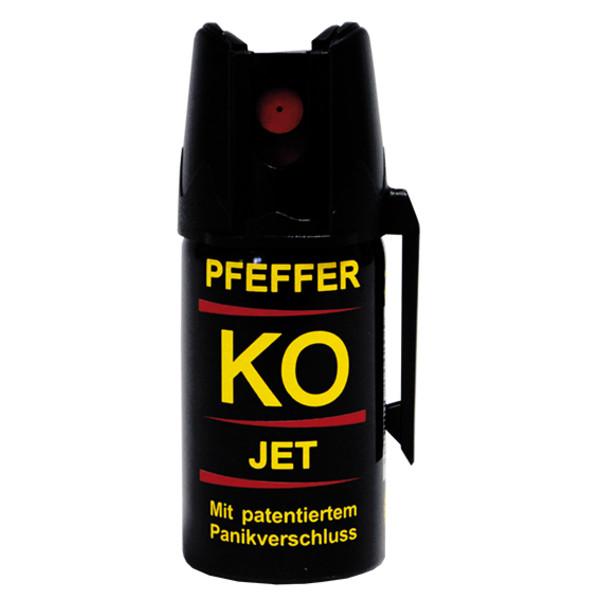 Ballistol PFEFFERSPRAY KO JET - Pfefferspray
