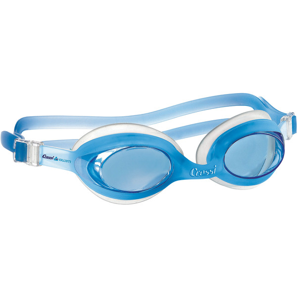 Cressi-Sub Nuoto Unisex - Schwimmbrille