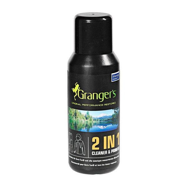 Grangers 2in1 Cleaner/ Waterproofer - Imprägniermittel