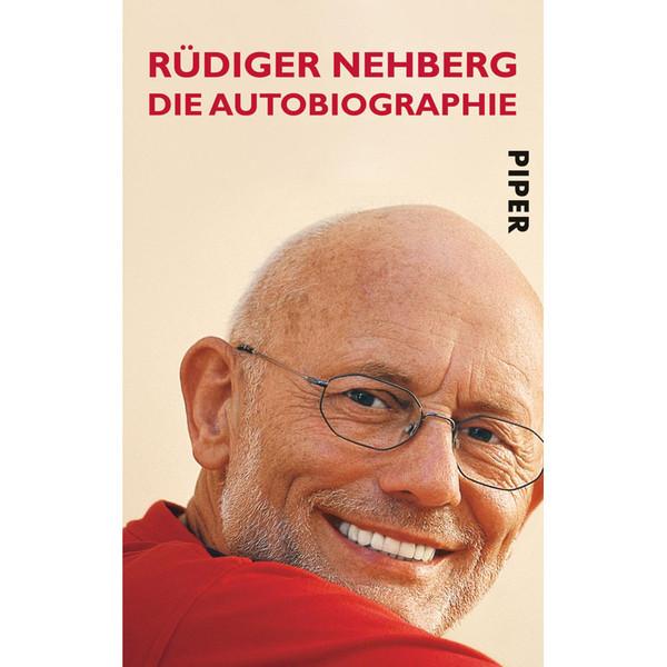RÜDIGER NEHBERG DIE AUTOBIOGRAPHIE