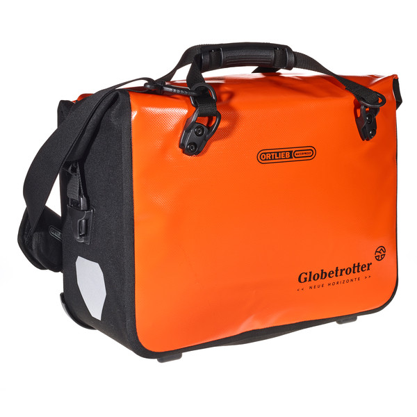Office-Bag Orange Line