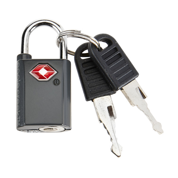Eagle Creek MINI KEY TSA LOCK Unisex - Gepäcksicherung