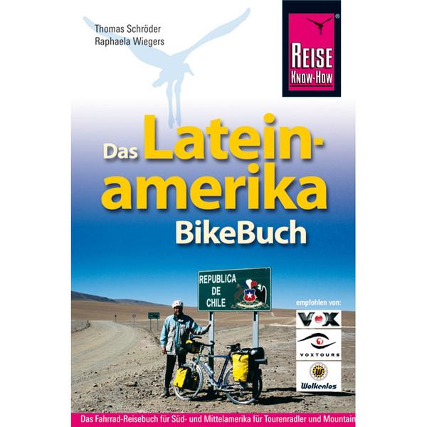 Das Lateinamerika Bikebuch