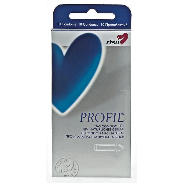 Kondome Profil