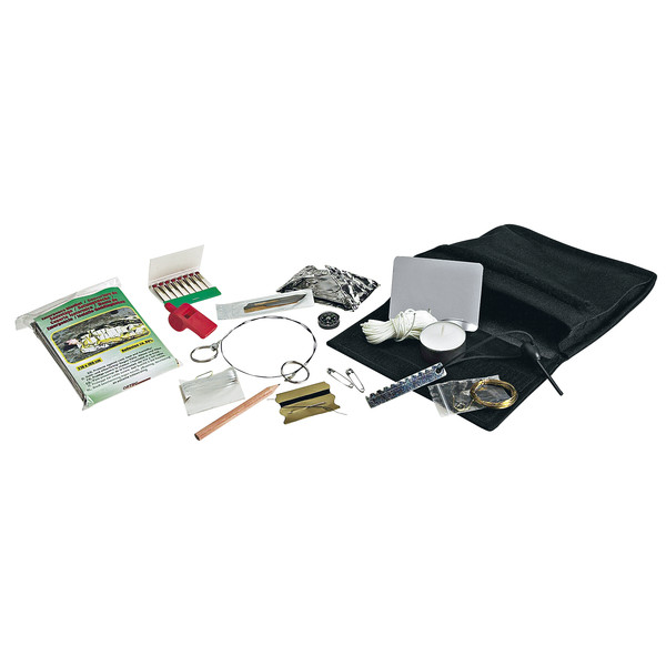 Ortec Survivalkit