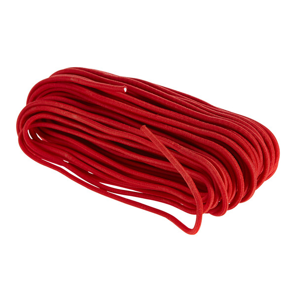 Rubber Pole Cord