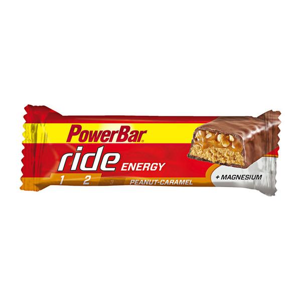 PowerBar XXX Ride XXX - Energieriegel