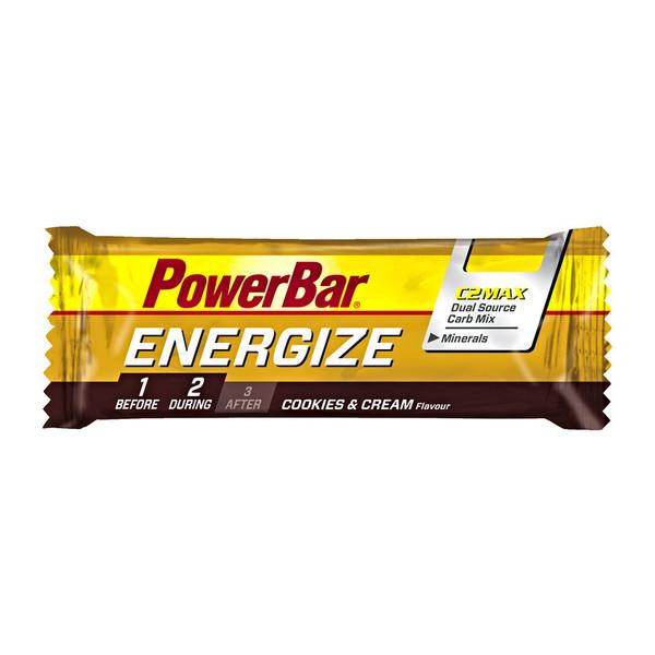 PowerBar Energize - Energieriegel