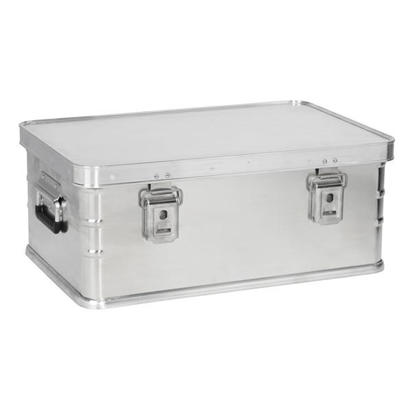 Alubox 42 L - Ausrüstungsbox