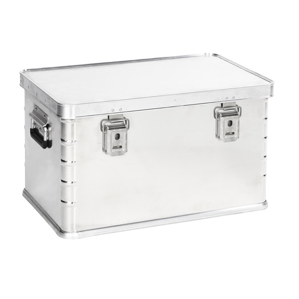 ALUBOX 60 L - Ausrüstungsbox