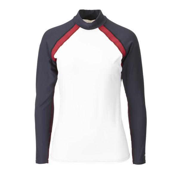 Marinepool Rash Guard Ladies L/S Shirt Frauen - Funktionsshirt