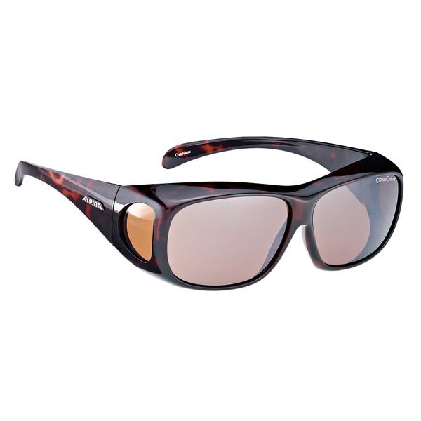 Alpina OVERVIEW Kinder - Schutzbrille